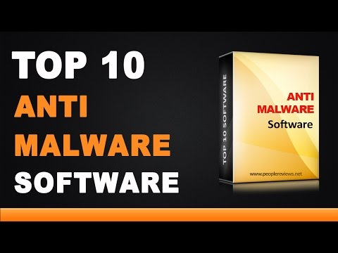 Best Anti Malware Software - Top 10 List