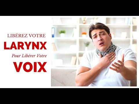 Comment libérer son Larynx pour Libérer sa Voix