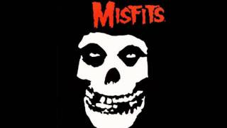 Misfits, I don't care, Ramones cover