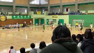 2019高校選抜 不来方VS関東第一 決着!