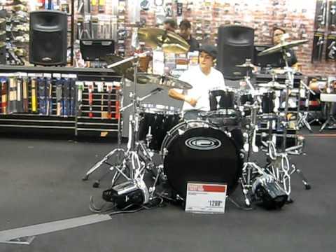 drum off 2010 san antonio texas guitar center youtube. Black Bedroom Furniture Sets. Home Design Ideas