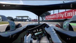 F1 2018 Late Braking Racing League Season 2 Practice | Round 1 - Brazil