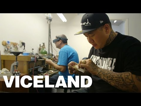 The Jeweler for the Streets: PAYDAY (Clip)