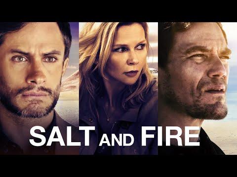 Salt and Fire trailer