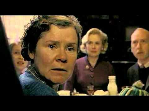 Vera Drake - Žena dvou tváří (2004) - trailer