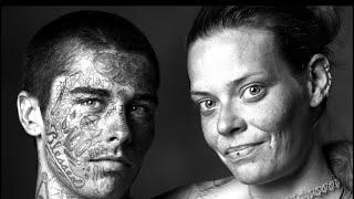 Homeless Couple-Roman and Jessie