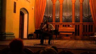 Лірницька Покрова в Рівному. Святковий концерт в органному залі. Ярема. Весільні награвання.