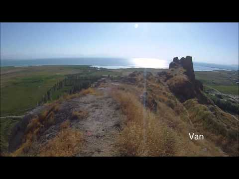 Travel Eastern Turkey July 2015 Trabzon Uzungol Sumela Van Tatvan Mardin Nemrut