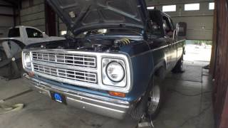 is E85 worth it on a 505 inch injected big block mopar