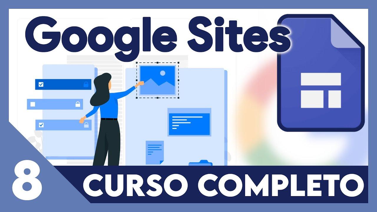 🔵 Curso Google Sites 2021 ✅ Monetizar con Amazon afiliados en 2021