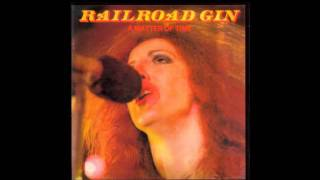 Railroad Gin - African Queen : Instrumental [1974]
