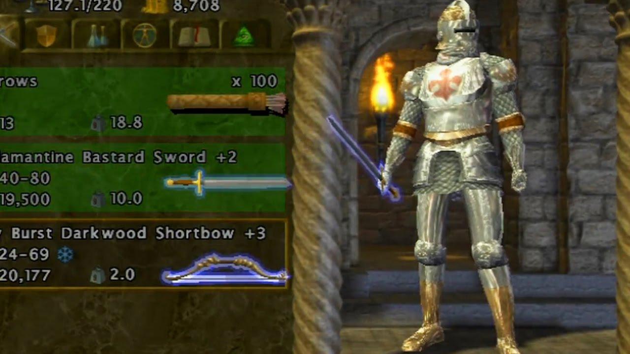 Image result for Baldur's Gate: Dark Alliance