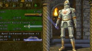 Baldur's Gate: Dark Alliance [XBOX] FULL Walkthrough