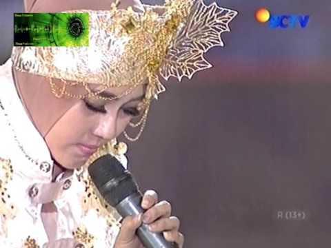 Via Vallen Ngaji Live SCTV Cover By KUSUMA Multimedia