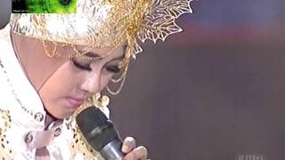 Via Vallen Ngaji Live SCTV Cover By KUSUMA Multimedia