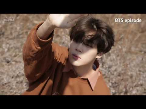 [EPISODE] BTS (방탄소년단) LOVE YOURSELF 轉 'Tear' Jacket Shooting Sketch