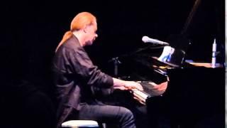 Στέφανος Κορκολής «Sensitivities» (Solo Piano, Αθηναΐδα, 15-3-2015)