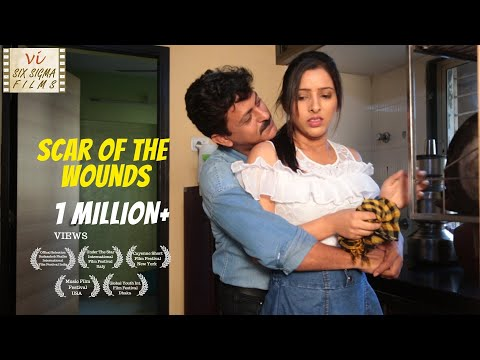 Step Father & Daughter -Scars Of The Wounds   Award Winning Hindi Short Film   Six Sigma Films