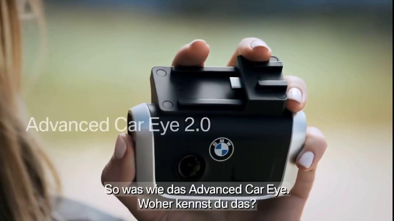 bmw advanced car eye 2 0 youtube. Black Bedroom Furniture Sets. Home Design Ideas