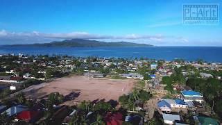Xiaomi Mi Drone 4K - Bobong Pulau Taliabu