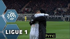 But Pierrick CAPELLE (30') / EA Guingamp - Angers SCO (2-2) -  / 2015-16