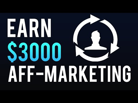 The Ultimate Affiliate Marketing Guide! (4 Simple Steps)