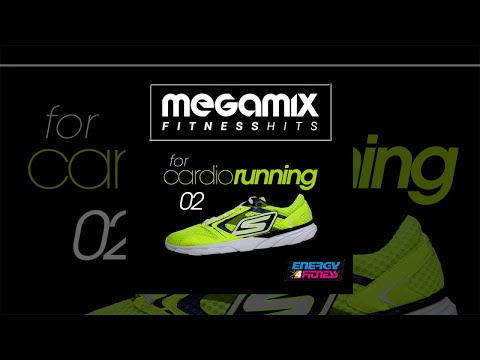 E4F  Megamix Fitness Hits For Cardio Running 02  Fitness & Music 2018