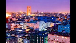 Introducing Cuba