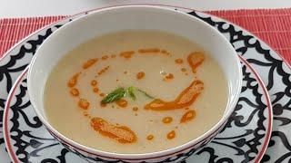 Düğün Çorbası-Davet Sofralarınız İçin Çorba-Çorba Tarifleri-Gurbetinmutfagi