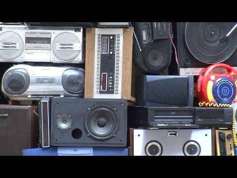 Lärm – Ton, Klang, Musik und bildende Kunst