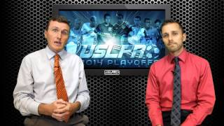 2014 USL PRO Playoffs -- Semifinals Review