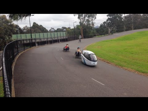 Kingswood College HPV June 2016 Training Video