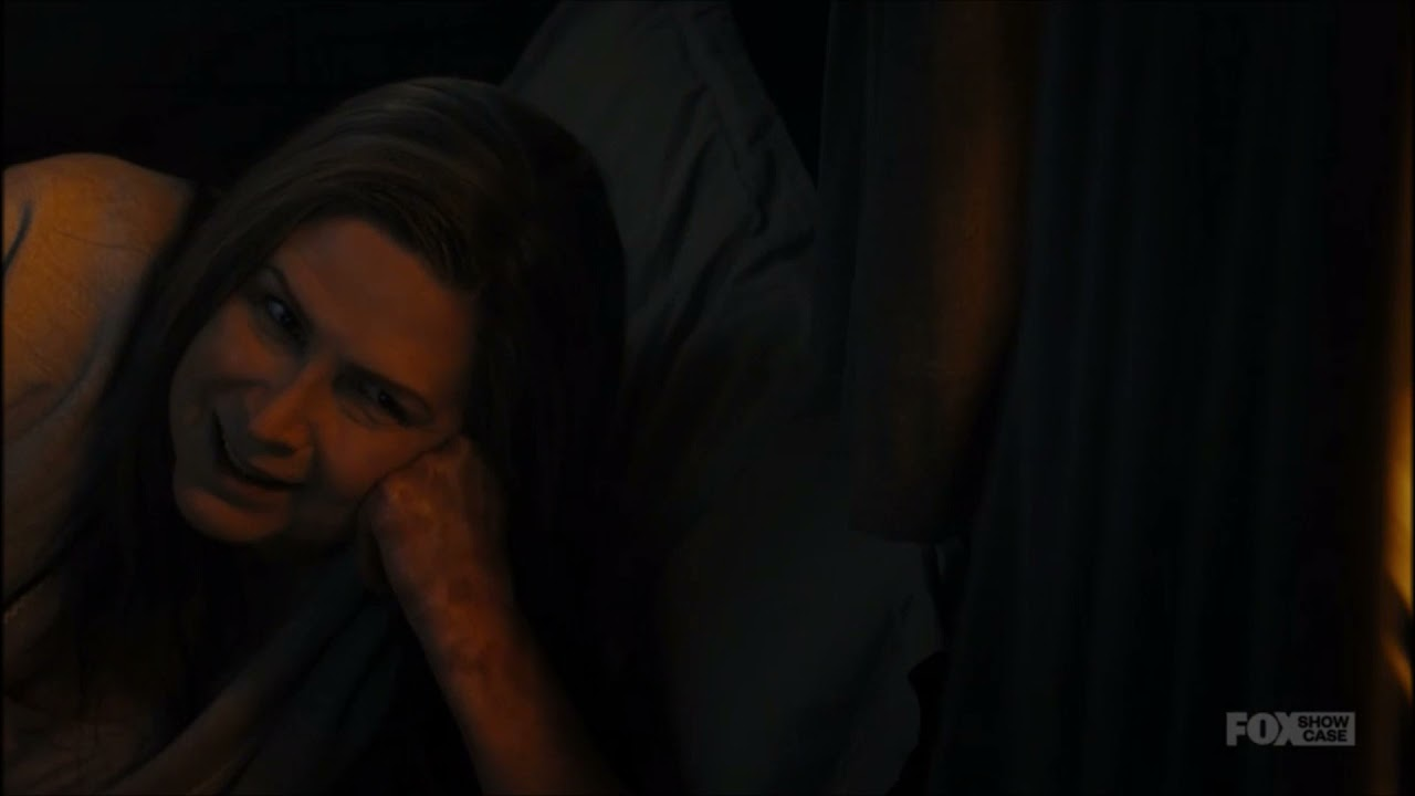 Download Wentworth - Season 8 Episode 15 - Eve & Joan