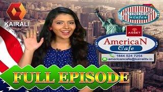 Ann Hosting American Cafe 20/03/17 Full Episode