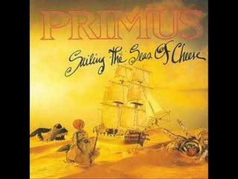 Primus - Those Damned Blue-Collar Tweekers