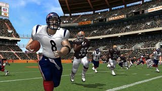NFL Fever 2002 Trailer HD
