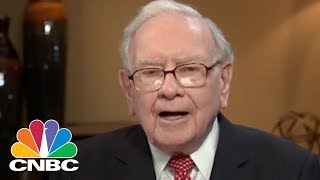 Warren Buffett: Cryptocurrency Will Come To A Bad Ending | CNBC