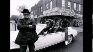 RUN DMC - Rock Box(B Boy Mix)
