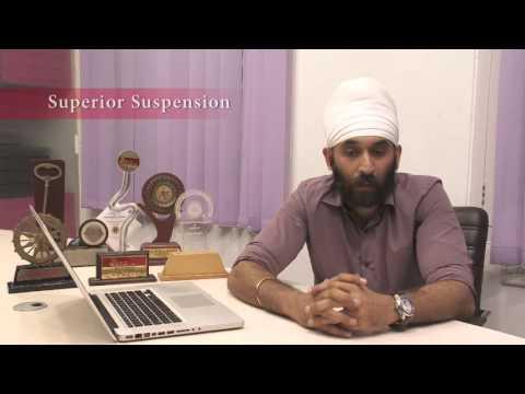 ISUZU D-MAX Customer testimonial -  Gurprit Singh (Andhra Pradesh)