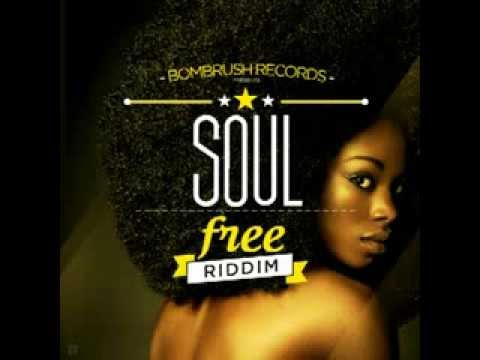 IN MY LIFE - JAMELODY - SOUL FREE RIDDIM