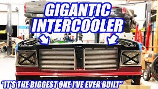 twin-turbo-awd-s-10-gets-its-motor-transmission-and-huge-intercooler-ep-10
