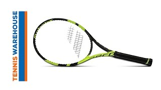 Babolat Pure Aero Plus Racquet Review