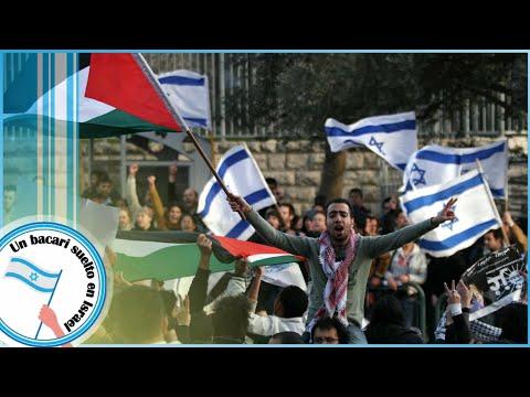 Analisis Sobre El Conflicto Arabe Israeli
