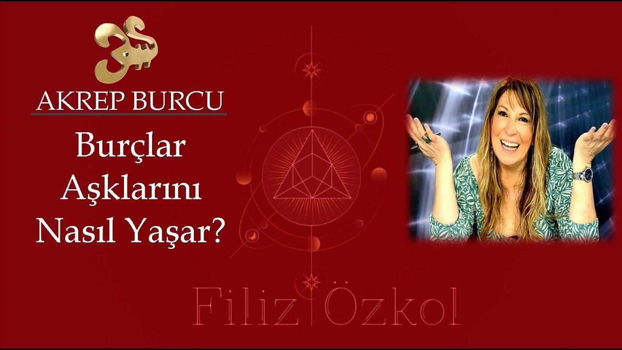 Akrep Burcu ve Aşk Hayatı /  #akrepburcuasklari