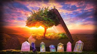 Download lagu 528Hz Energy CLEANSE Yourself & Your Home - Heal Old Negative Energies From Your House Frequency