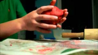 How to make a heart model