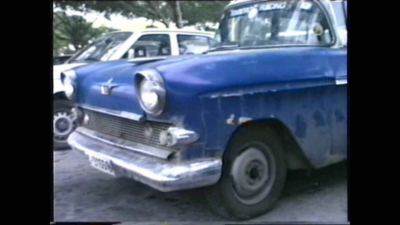 Old british cars on malta october 1986 youtube sciox Images