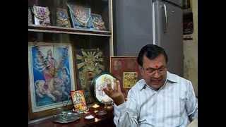 Ram Janm--Bhaye pragat kripala din dayala koushalya hitkari-Tulsi krit Ramayan