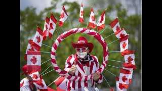 Your Guide To Celebrating Canada Day In Montreal