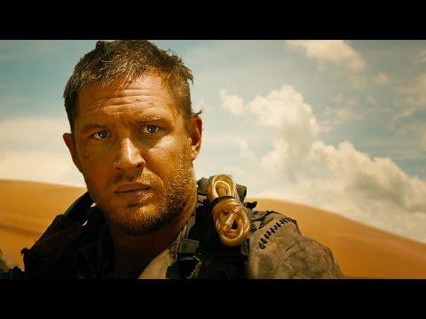 Mad Max: Fury Road trailers